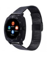Smart Watch S7 black