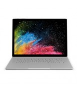 Microsoft Surface Book 2 Silver (HMW-00001)