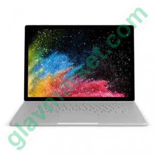 Microsoft Surface Book 2 Silver (QKK-00001)