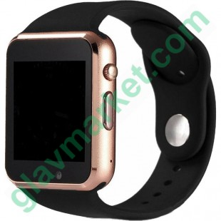 UWatch A1 Gold/Black в Киеве