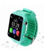 Smart Baby Baby Smart Watch V7K-Green Gps