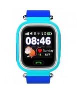 Smart Baby Watch Q90S Blue