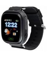 Smart Baby Watch Q90 Black