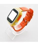 Smart Baby Watch Q90 Yellow