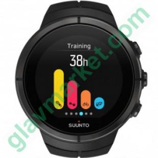 Suunto Spartan Ultra All Black Titanium HR (SS022654000)