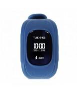 Смарт-часы Smart Baby Watch Q50 Dark Blue