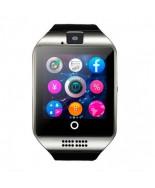 Смарт-часы Smart Watch Q18 Black/Silver