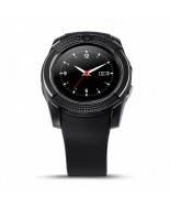 Смарт-часы UWatch V8 Black