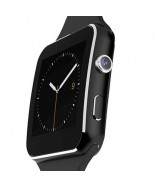 Смарт-часы UWatch X6 Black