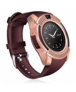 Смарт-часы UWatch V8 Gold