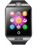 Смарт-часы Smart Watch Q18 Black/Black