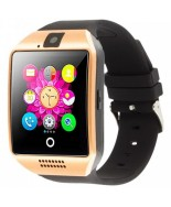 Смарт-часы Smart Watch Q18 Gold