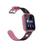 Смарт-часы Smart Baby Watch A25S Pink