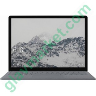 Microsoft Surface Laptop Platinum (KSR-00001) в Киеве