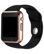 Смарт-часы UWatch A1 Gold/Black