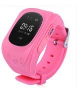 Смарт-часы Smart Baby Watch Q50 Pink