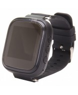 Смарт-часы Smart Baby Watch Q80 Black