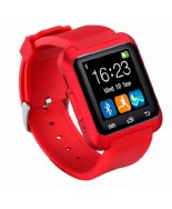 Смарт-часы UWatch U8 Red