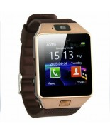 Смарт-часы UWatch DZ09 Gold
