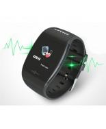 Фитнес браслет Smart Watch HP-P1 Black