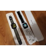 Смарт-часы UWatch i68 mini Black