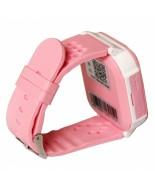 Смарт-часы Smart Baby Watch K10 Pink