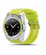 Смарт-часы UWatch V8 Green