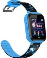 Смарт-часы Smart Baby Watch A25S Blue
