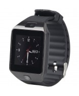 UWatch Smart DZ09 (Black)