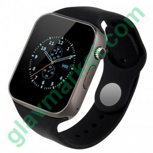 UWatch A1 (Black) в Киеве