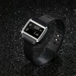 REMAX Smart Bluetooth Sporty Bracelet Silver (RBMW-W2)
