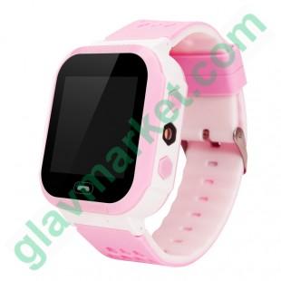 Smart Watch K10 (Pink) в Киеве