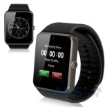 UWatch Smart GT08 (Black)