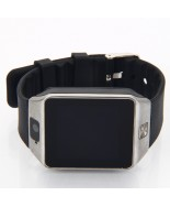 UWatch Smart DZ09 (Silver)