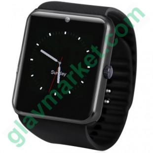UWatch Smart GT08 (Black) в Киеве