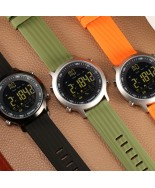 Sport Smart Watch EX18 (Orange)