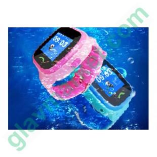 UWatch Smart Watch HW8 (Blue) в Киеве