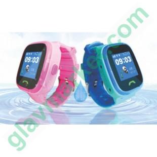 UWatch Smart Watch HW8 (Pink) в Киеве
