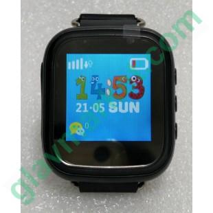 Smart Baby Watch Q80 Black в Киеве