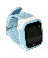Smart Watch K10 (Blue)