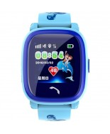 Smart Baby Watch Q300S Blue