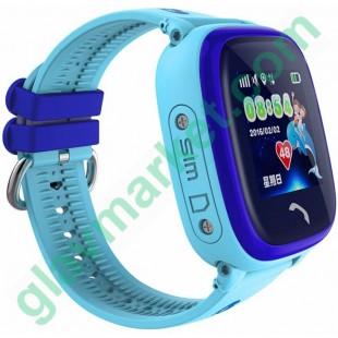 UWatch Smart GPS DF200 Water Blue (9018) в Киеве