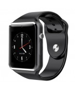 UWatch Smart A1 Turbo (Black)