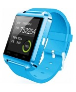 UWatch U8 Blue