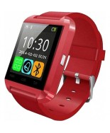 UWatch U8 Red