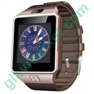 UWatch Smart DZ09 (Gold Edition) в Киеве