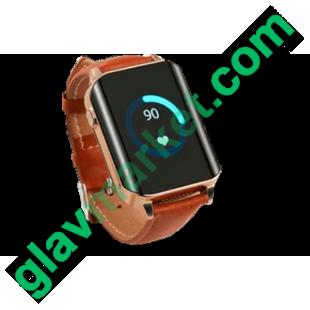 Smart Baby Watch D100 (А16) Brown в Киеве