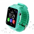 UWatch Smart GPS V7K Green