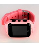UWatch Smart Baby T7 Pink