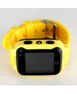 UWatch Smart Baby T7 Yellow